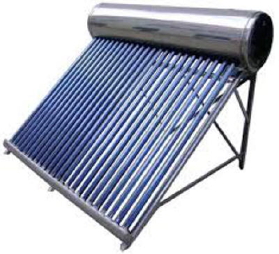 Solar Hot Water. Polaris, Wika